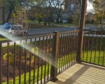 10th Street - patio